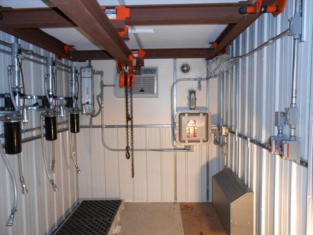oil-drum-trolley-storage-room-3