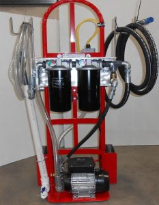 lube-filter-cart-electric