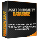 equipment-criticality-software