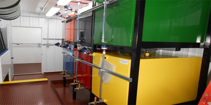Lubrication Storage Failure Modes